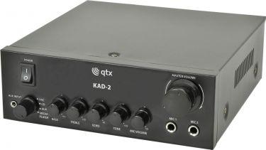 KAD-2 Digital stereo amplifier