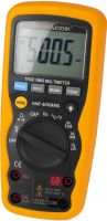 Multitestere, Digital multimeter DMT-4010RMS
