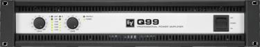 Electro-Voice Q99 Ev pwer Amp 2x 900w 2U