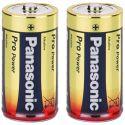 Alkaline batteri C LR-14