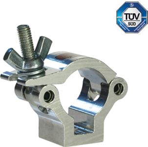 Doughty T58970 Standard Clamp til 38mm rør