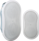 "Speakers - /Ceiling/mounting, Electro-Voice EVID FM6.2 6"" 2‑Way Flush‑Mount Loudspeaker"