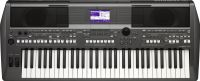 Yamaha PSR-S670 DIGITAL KEYBOARD (Sort)