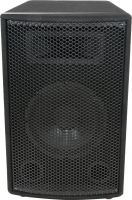 QT8 PA Speaker Box 8in 100w Pr
