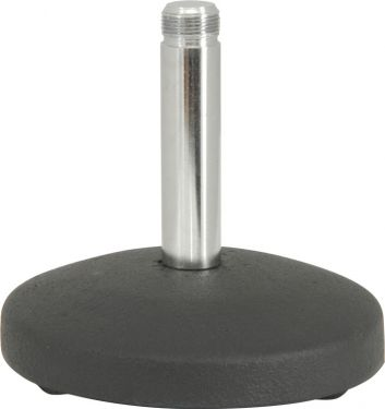 Mic Stand Table Top Short
