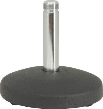 D1 Mikrofon bordstativ, lille