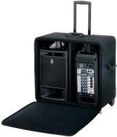 Yamaha STAGEPAS400-300 DIMBATH SOFT CASE (CARRYING CASE)