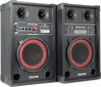 "SPB-8 PA Active Speaker Set 8"""