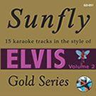 Sunfly Gold 51 - Elvis 2