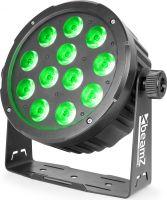 BAC504 Aluminum LED Par