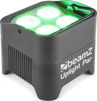 BBP94 Battery Uplight Par 4x 10W