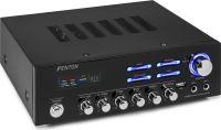 AV120BT Stereo HiFi Amplifier