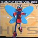 Karaoke, Sunfly Hits 203