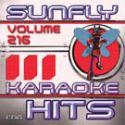 Karaoke, Sunfly Hits 216