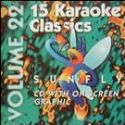 Karaoke, Sunfly Hits 22
