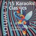 Karaoke, Sunfly Hits 25