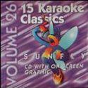 Karaoke, Sunfly Hits 26