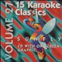 Karaoke, Sunfly Hits 27