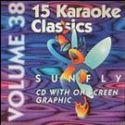 Karaoke, Sunfly Hits 38
