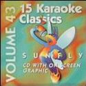 Karaoke, Sunfly Hits 43