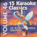 Karaoke, Sunfly Hits 46