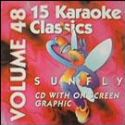 Karaoke, Sunfly Hits 48