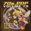 English karaoke disc, Sunfly Hits 79