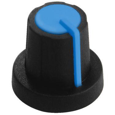 Knap blå KN-11/BL