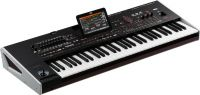 Korg PA4X-61 Arranger Keyboard, Interactive keyboard with 61 keys w