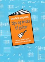 Tips og triks for gitar (heftet)