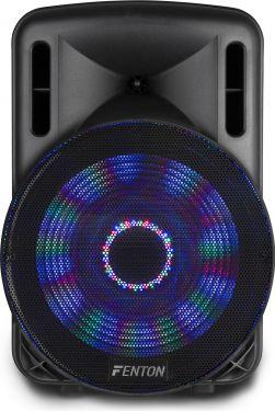 """FT15LED Active Speaker 15"""" 800W"""