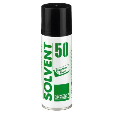 Label Off 50 200ml KS50-200