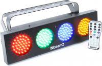 DJ Bank 140 RGBA LEDs