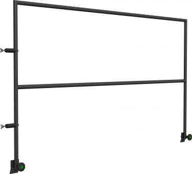 Stage Handrail 8ft