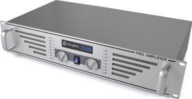 SKY-240S PA Amplifier 2x 120W