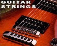 """Komplet nylon-strengesæt. Passer fra 32"""" til 39"""" spansk guitar (6 stk.)"""