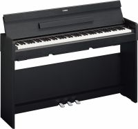 Yamaha YDP-S34B DIGITAL PIANO (BLACK)