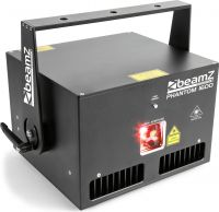 Phantom 1600 Pure Diode Laser RGB Analog