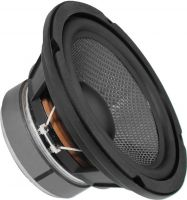 Hi-fi bass speaker and subwoofer, 2 x 60 W, 2 x 8 Ω SPH-200CTC