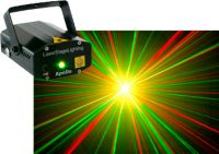 Apollo Multipoint Laser Red Green