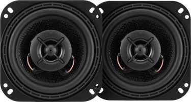 Pair of car chassis speakers, 40 W, 4 Ω CRB-100CP