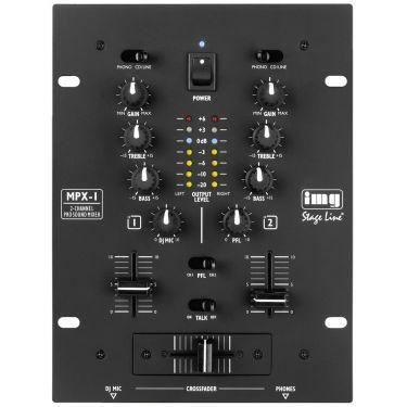Mixer MPX-1/BK