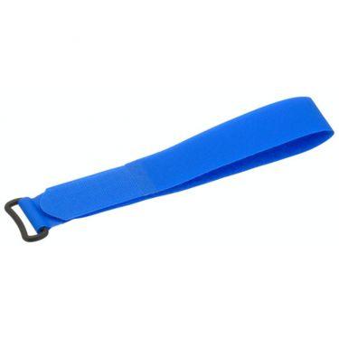 Kabelfeste blå CS-20/BL