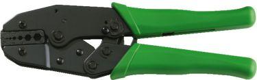 Multi-purpose crimping tool CT-10