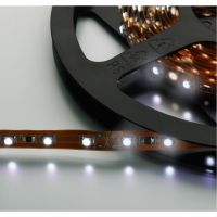 LED-strip hvid 12V 5m LEDS-5/WS