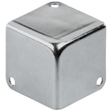 Metalhjørne MZF-8502
