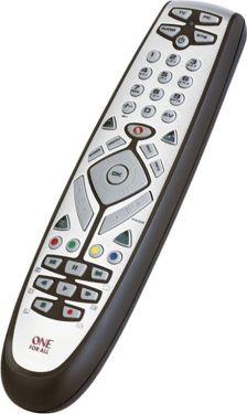 One for All PC Media URC9040 - Universal fjernbetjening