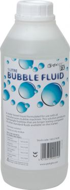 Bubble Fluid, 1 litre