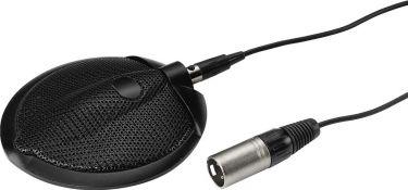 Boundary microphone ECM-302B