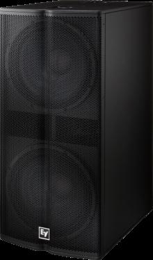 Electro-Voice TX2181 TourX 2x18 Subwoofer